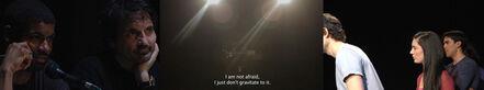 Itziar Barrio, 'THE MUSIC YOU WANT ME TO HEAR', 2014