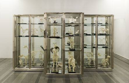 Damien Hirst, 'And the Lord God Made Them All', 2005
