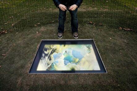 Jacco Olivier, 'Rabbit Hole', 2011