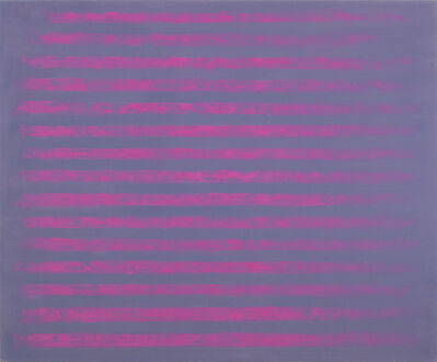 Edwina Leapman, 'With pink', 2013