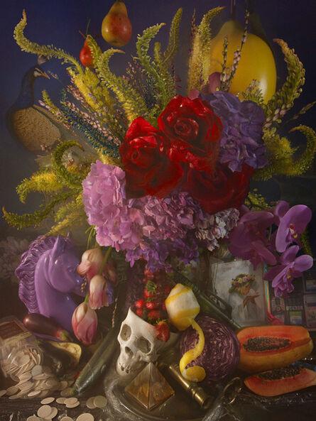 David LaChapelle, 'Concerning the Soul', 2008-2011