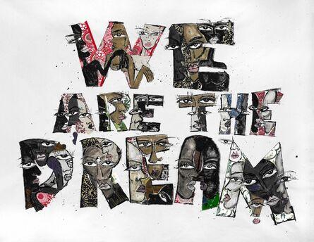 Miles Regis, 'We Are The Dream'