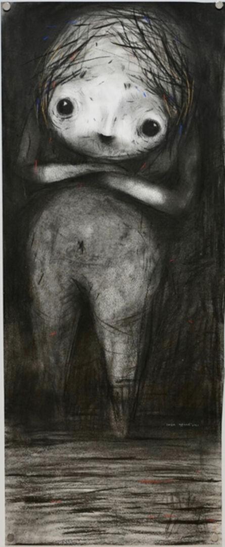 Iwan Effendi, 'Cold ', 2020