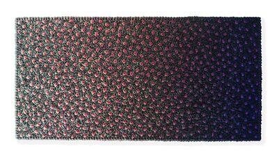 Zhuang Hong Yi, 'Tulipes - Dark to green ', 2020