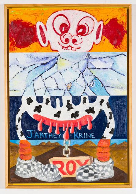 Ray Smith, 'Jarthey Krine', 2012