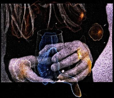 Orhan Cem Çetin, 'Kırılgan Plastik / Brittle Plastic', 2014