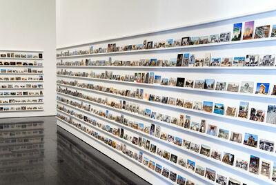 Oriol Vilanova, 'Copies (ongoing)', 2000-2012