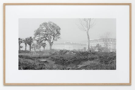 Jesper Just, 'A Ruin in Progress (Intercourses V)', 2014