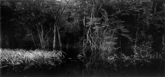 Balthasar Burkhard, 'Rio Negro 02', 2002