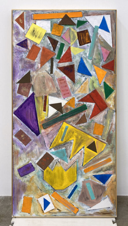 Enrico Bartolucci, 'Granularity #1', 2020