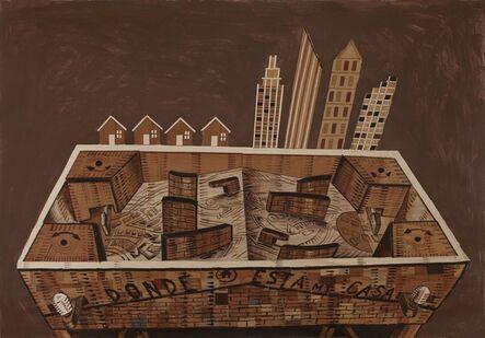 Abel Barroso, 'Pinball, Donde està mi casa?', 2013