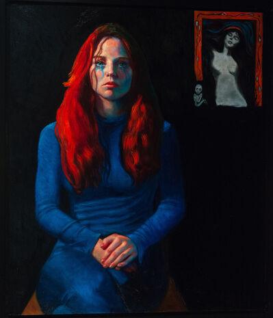 Eddi Fleming, 'Abandoned', 2013