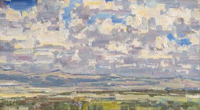 Ron Arthaud, 'Spring Light'