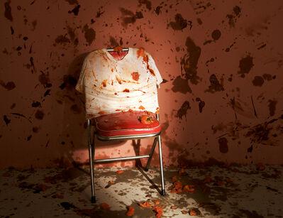 Chen Wei, 'Broken Tomato', 2009