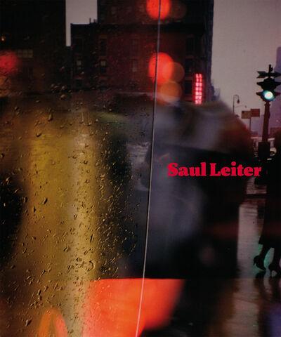 Saul Leiter, 'Retrospektive', 2019