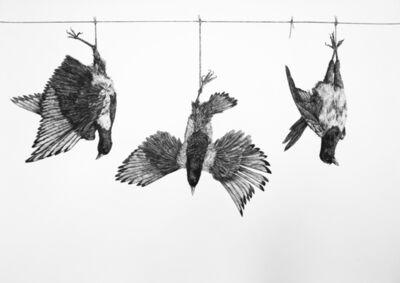 Olivia Kemp, 'Three for a girl', 2019