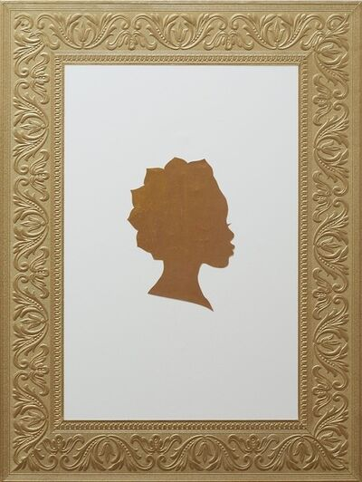Mary Evans, 'The Bronze Collection', 2014
