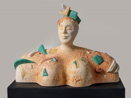 Margarita Marini, 'Dualidades ', 2017