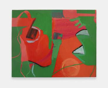 Alex Hubbard, 'Untitled', 2020