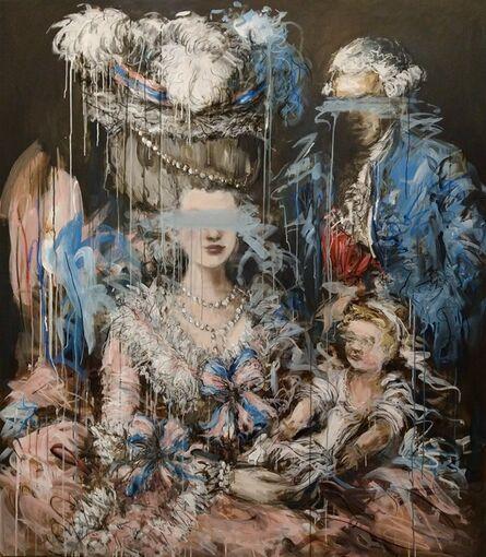 Mandy Racine, 'Family Portrait ', 2021