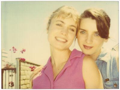 Stefanie Schneider, 'Girl Friends', 2004