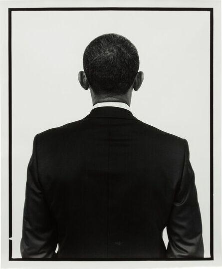 Mark Seliger, 'President Barack Obama, Washington, DC', 2010