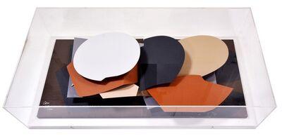 Anthony Caro, 'Anthony Caro, Leaf Pool', 2000