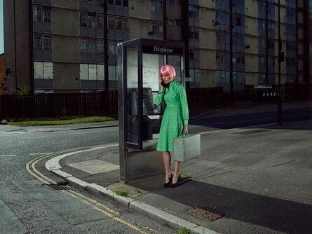 Julia Fullerton-Batten, 'The Escape', 2013