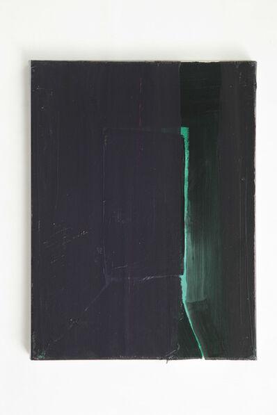 Sorin Neamtu, 'Curtain', 2015