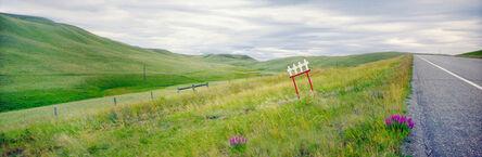 Karen Halverson, 'Heart Butte, Montana', 1993