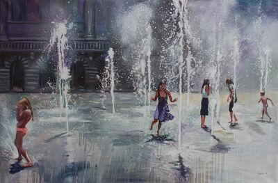 Cveta Markova, 'Trick Fountain  ', 2018