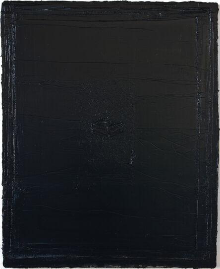 Felix Becker, 'untitled (Le ring)', 2020