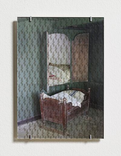 Rolf Nowotny, 'Tyrant', 2014