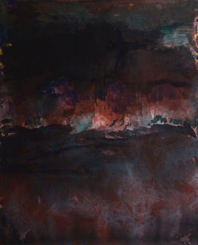 Matt Arbuckle, 'The Cloud', 2018