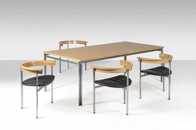 Poul Kjærholm, 'Office table', 1957
