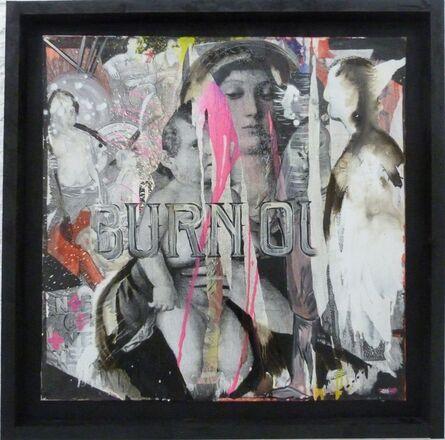 Anton Unai, 'Burn Out', 2017