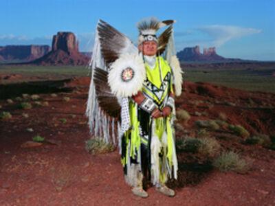 Doug Hall, 'Monument Valley', 2008
