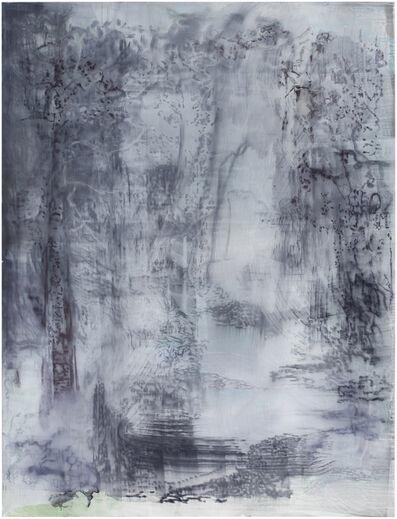 Heli Hiltunen, 'Dust Cloud Silences the Wood ', 2015