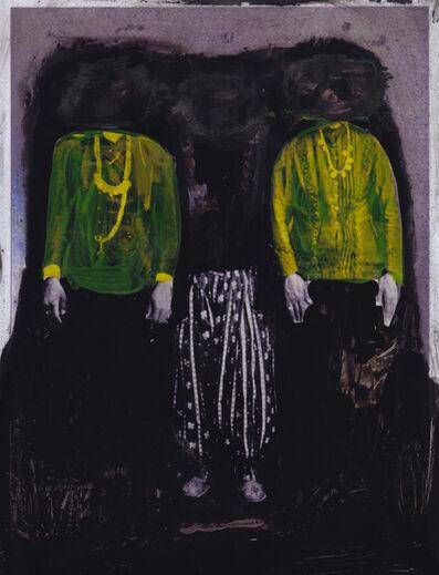 Sepideh Salehi, 'Women in Battle', 2014