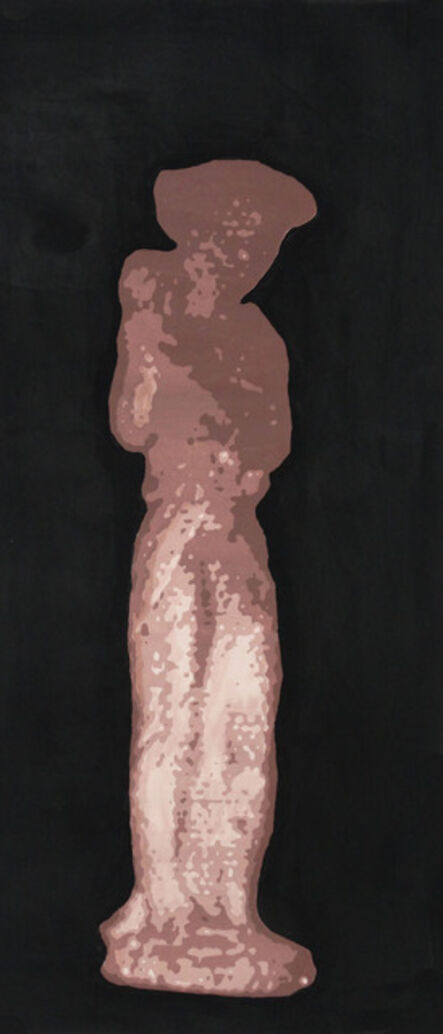 Tyanna J. Buie, 'Sculptural Replica', 2018