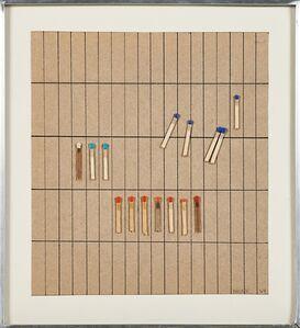 Dan Basen, 'Untitled', 1964