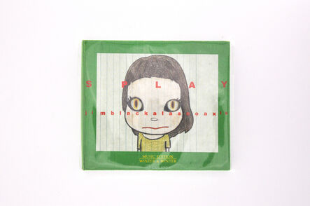 Yoshitomo Nara, 'Jim Black, Alasnoaxis – Splay', 2002
