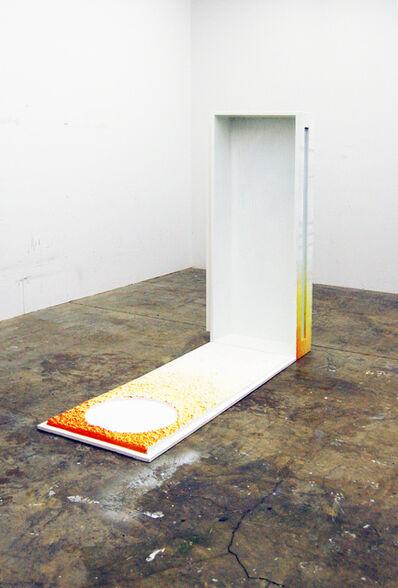 Dike Blair, 'IS', 2013