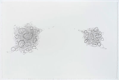 Fei Disbrow, 'Untitled 004, 2014'