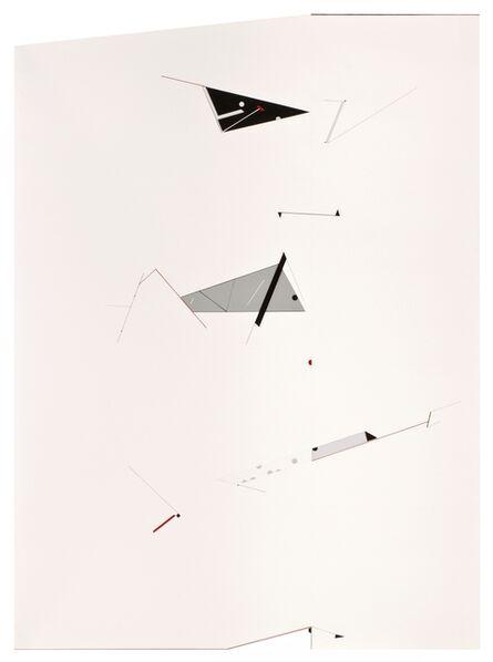Macaparana, 'Series Music Notebook 13 (#2)', 2013