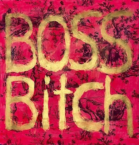 Ayse Wilson, 'Boss Bitch', 2021