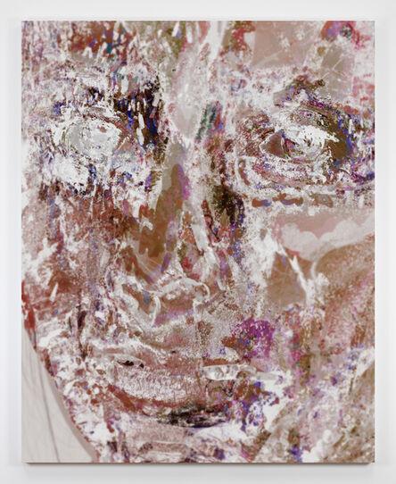 Alex Fischer, 'Beside Two Hemispheres Called A Brain', 2049
