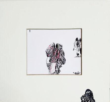 Rashid Diab, 'Untitled', 2018