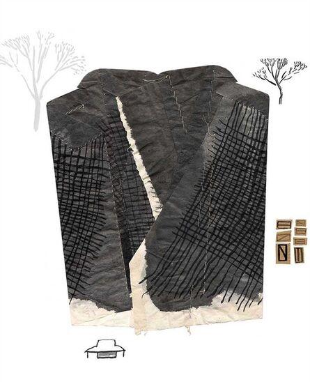 Jan Davis, 'McMillan's waistcoat', 2011