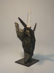 Dietrich Klinge, 'Hand 101', 2008